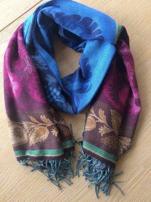 Fraas Scarf multicolored