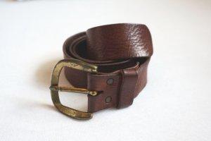 H&M Faux Leather Belt multicolored