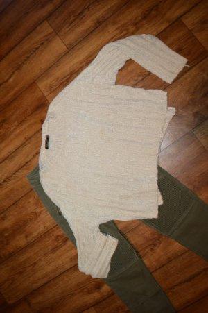 Weicher Pullover Gr. 38 Bershka