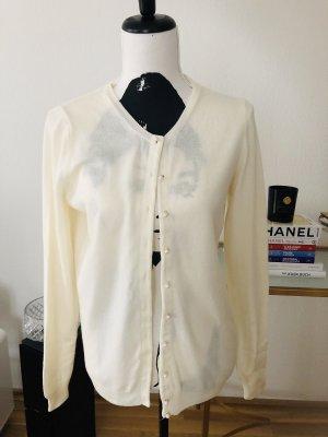 Weicher Pullover mit Karschmiranteil