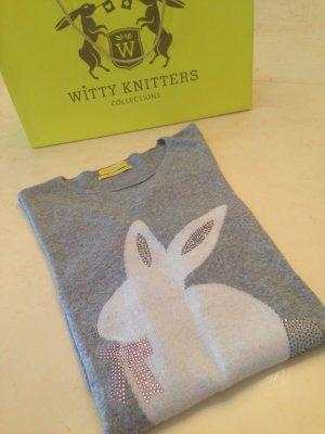 Weicher Pullover von Witty Knitters