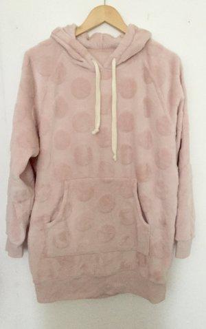 weicher Pyjama-Pullover