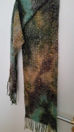 Weicher Schal  Marke BIBA