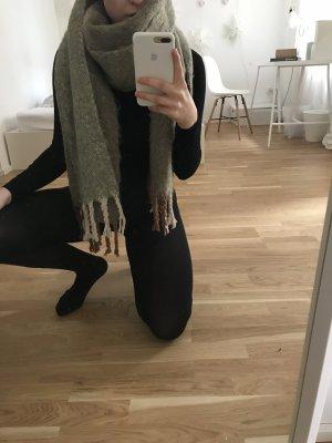 Weicher Schal von Violeta by Mango
