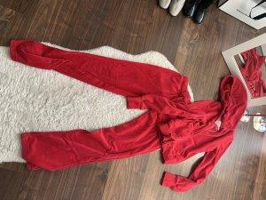 H&M Chándal rojo