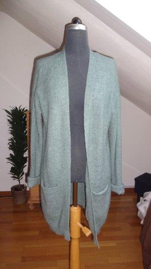 Weicher und warmer Cardigan mit Wollanteil