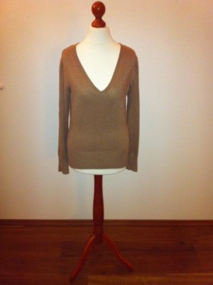 weicher V-Pullover von selection by s'oliver