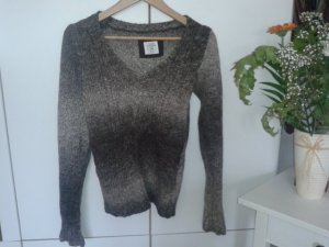 H&M Jersey de lana multicolor Lana