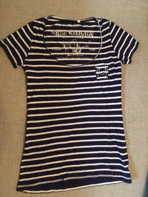Weiches gestreiftes t-Shirt von true Religion