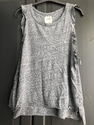 Weiches Jersey Shirt von Hollister