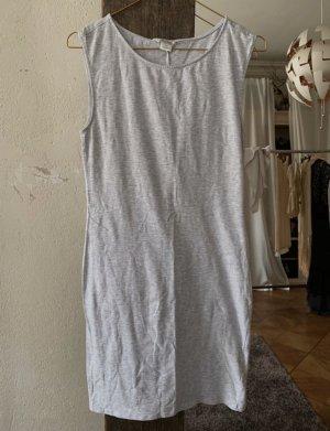 Weiches Kleid von Monki grau