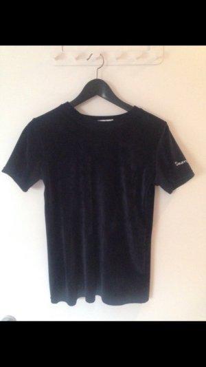 weiches Shirt von Romwe