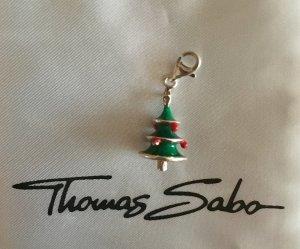 """Weihnachten: Original Thomas Sabo Charm """"Weihnachtsbaum"""""""