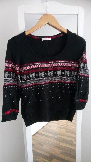 Weihnachtlicher Pullover Promod