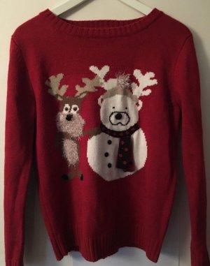 Weihnachts Pullover