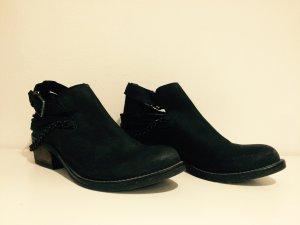 Weihnachtsangebot-15 Euro!!!Tolle Schuhe von NOIZ Leder Rock!!!!