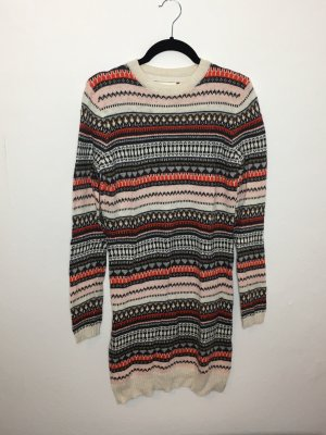 H&M L.O.G.G. Long Sweater multicolored