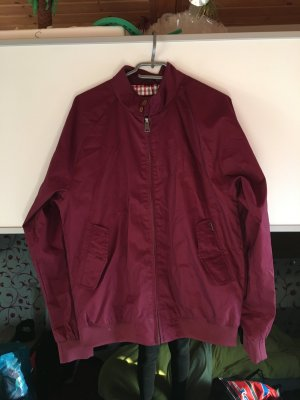 Ben Sherman Jacket bordeaux-dark red