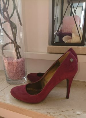 Blink Pumps braambesrood
