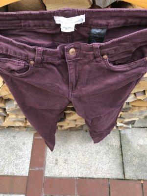 H&M L.O.G.G. Pantalone cinque tasche multicolore