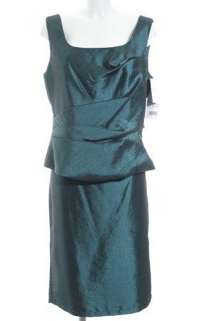 Weise Abendkleid kadettblau Elegant