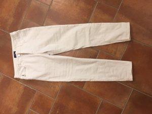 Bogner Jeans a 7/8 bianco