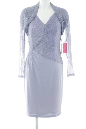 Weise Jerseykleid flieder Elegant