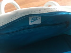 Weise Nike Handtasche