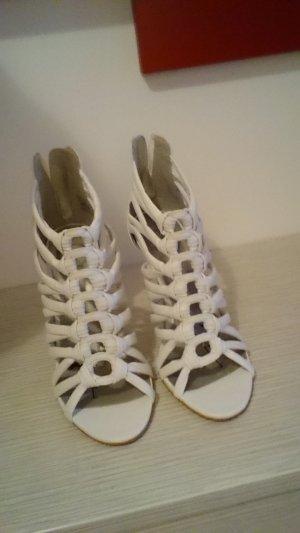 Weise Sandaletten von SMH