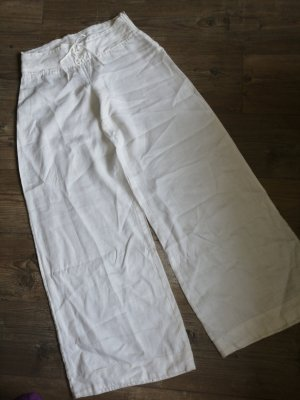 Marlene Trousers white