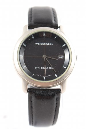 Weisenseel Analog Watch multicolored business style