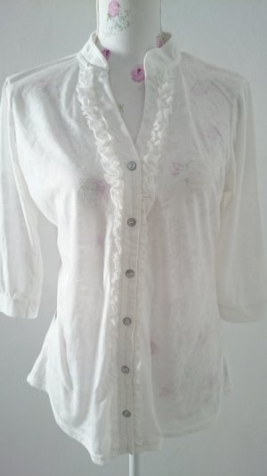 Weiß Bluse von Orsay  Gr 36