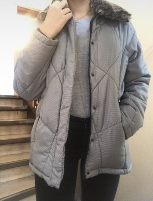 Authentic Winter Jacket multicolored