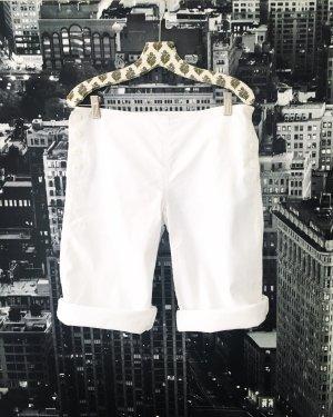 Zara Skort blanc