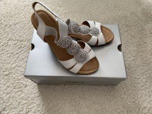 Gabor Comfortabele sandalen veelkleurig