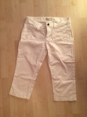 Esprit 3/4 Length Trousers white