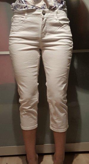 weiße 7/8 Jeans von C&A