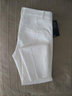 Weiße Anzughose von H&M