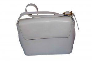 Bally Shoulder Bag natural white