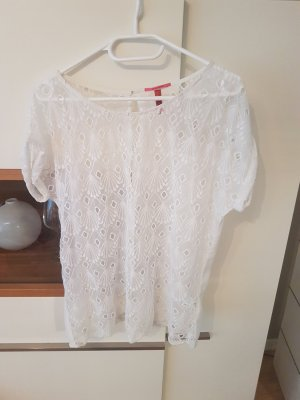 weiße Bluse 40 S.Oliver