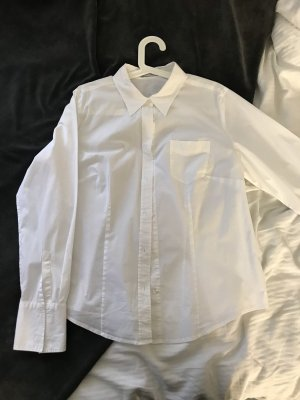 Ambria Selection Long Sleeve Blouse white