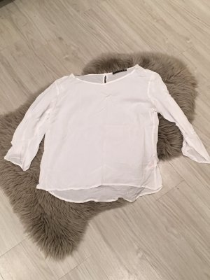 Atmosphere Blouse white