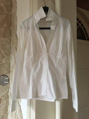 Weiße Bluse Gr.36