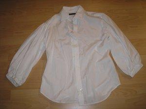 Weiße Bluse Gr. 42 Polo Ralph Lauren