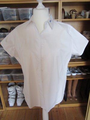 weiße Bluse Gr. 42 Russel neu