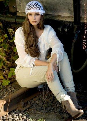 Weiße Bluse - Größe S - wie neu