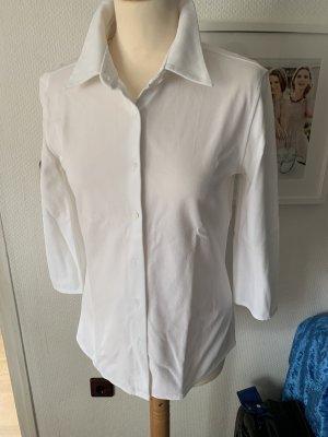 Jil Sander Blusa-camisa blanco