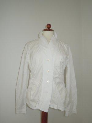 Weiße Bluse, Otto Kern, Gr.40
