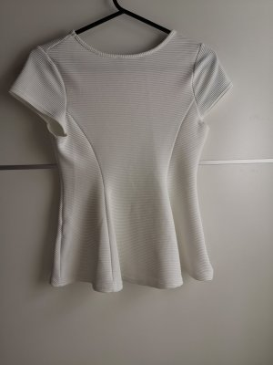 Atmosphere Blouse Top white