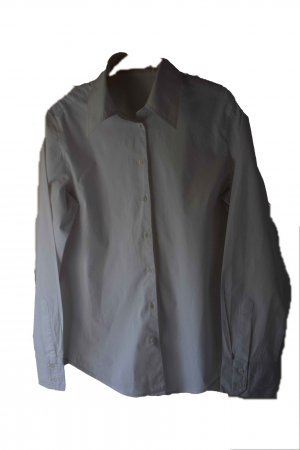 weisse Bluse Strenesse Gr. 40